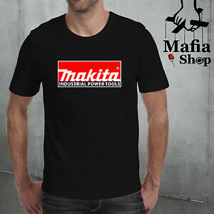 Image Is Loading T SHIRT MAKITA ELECTRIC TOOL HEAVY