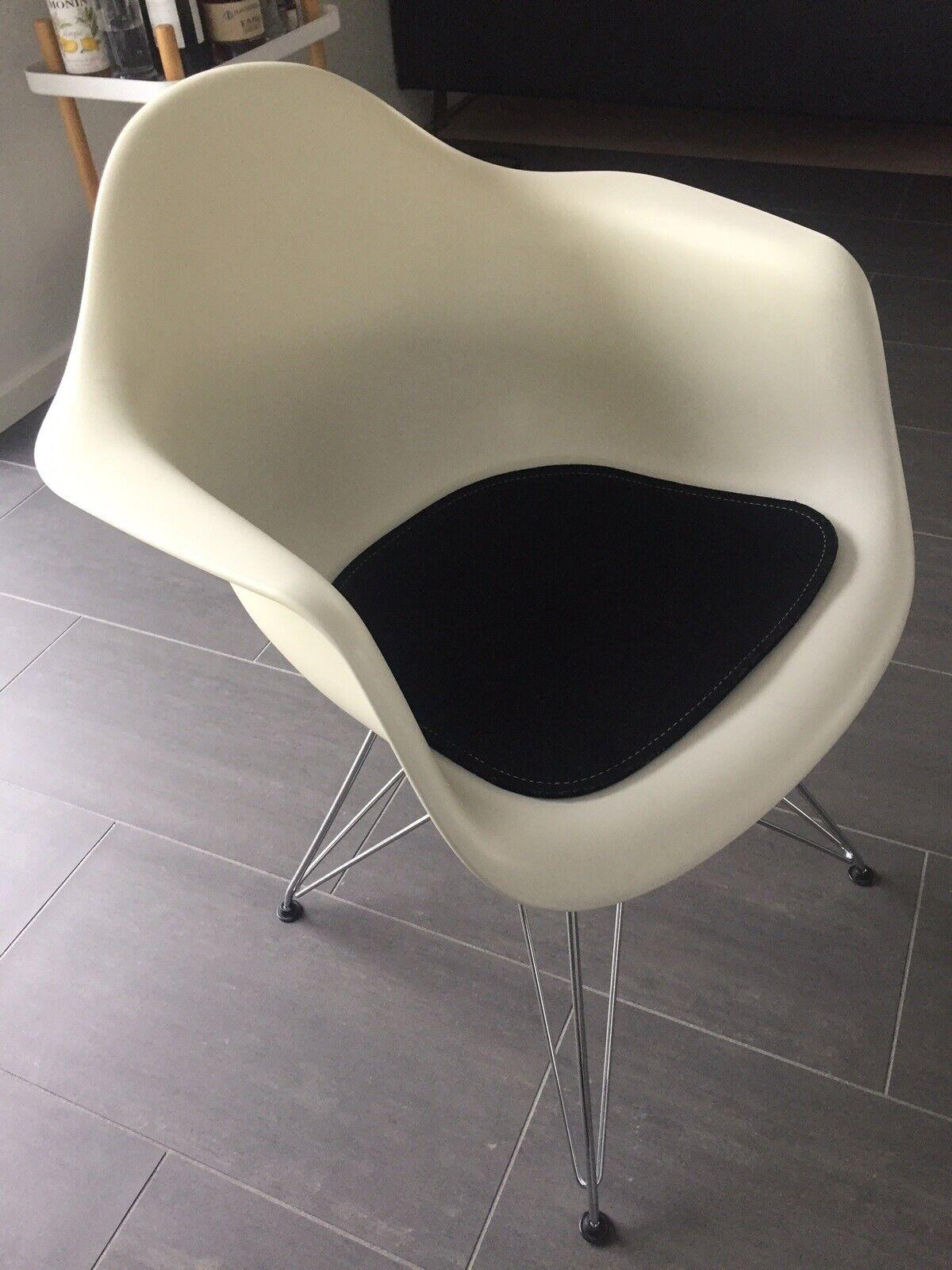 Eames, stol, Vitra home Chair