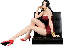 Banpresto - One Piece Creator X Creator - Boa Hancock II Red Dress Figure