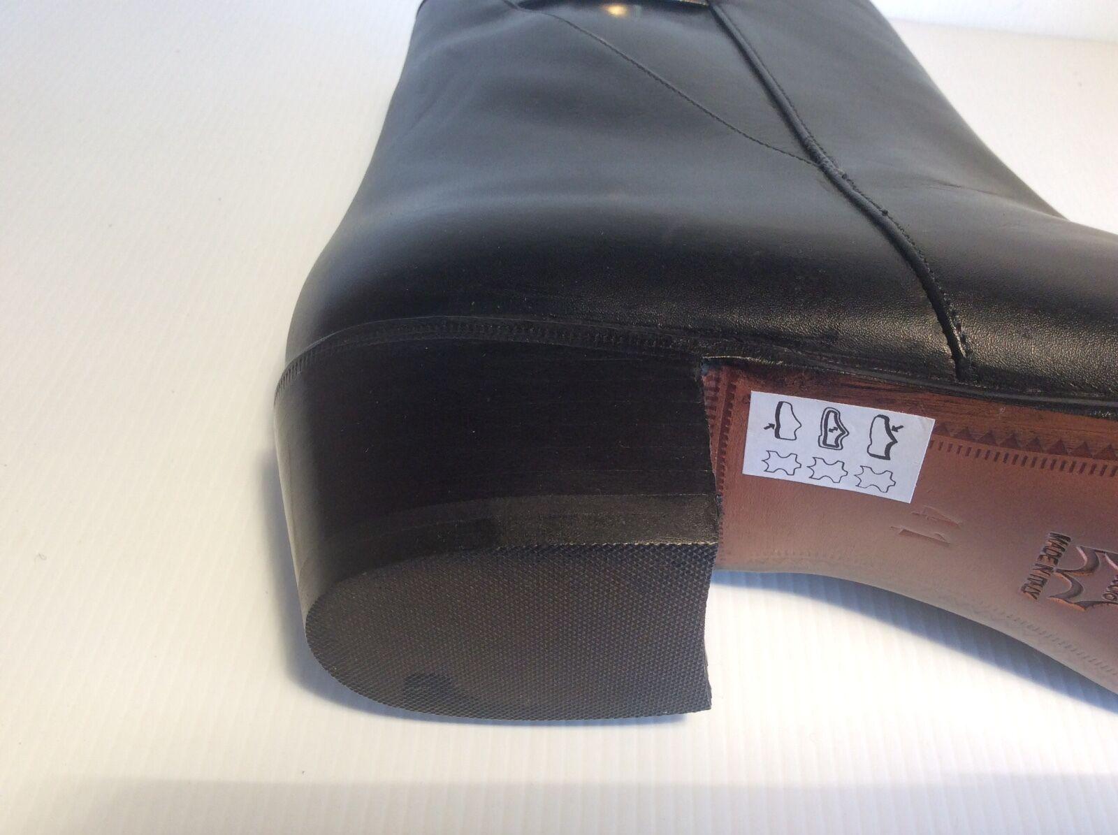 Stiefeletten Herren Herren Herren art 301 VARESE aus Leder Kalbfleisch schwarz Hintergrund 6d1fa9