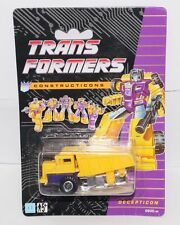 G2 Devastator Long Haul ERROR PACK 1of1 MOSC NEW Transformers Action Figure