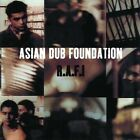 R.A.F.I. by Asian Dub Foundation (CD, Nov-2009, Naïve (Label))