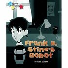 Frank N. Stine's Robot by Ransom Publishing (Paperback, 2015)
