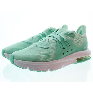 Details about Nike A01252 Youth Kids Girls Air Max Sequent 3 Low Top Active Shoes Size 2Y