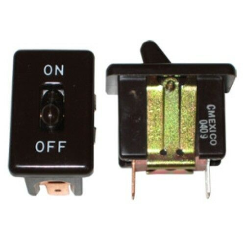 Bunn 01186.0000 On//Off Toggle Switch