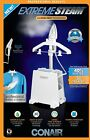 Conair GS88 Removes Wrinkles Iron Clothes Laundry Deluxe Fabric Garment Steamer