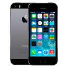 Apple iPhone 5S 4G 16GB espacio gris