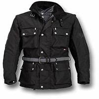 Men's Biker Motorbike Motorcycle Waterproof Jacket