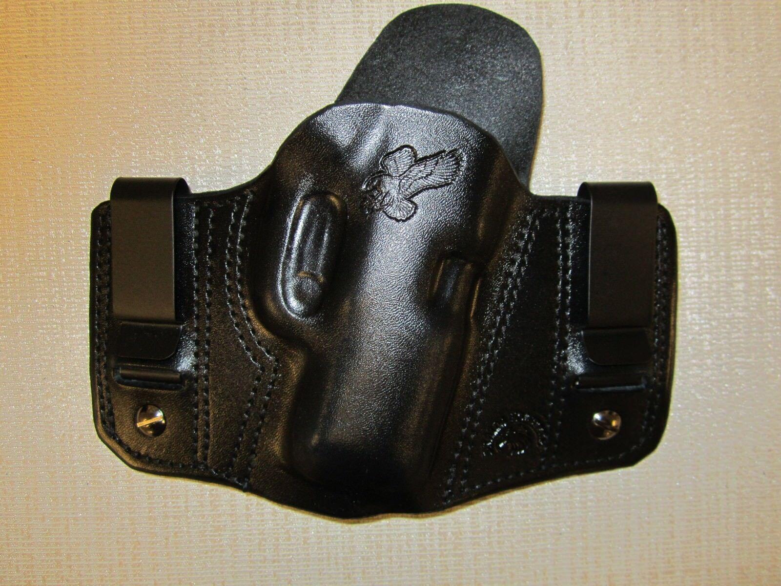 Fits SIG OWB, P365, REVERSIBLE, IWB OR OWB, SIG R H, formed pancake belt holster 7af6ad