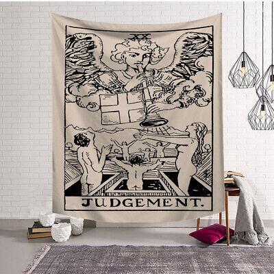 Green Pineapple  Print Tapestry Wall Hanging Art Decoration 95x73cm GW