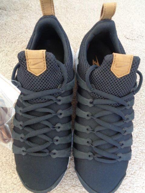 Nike Air Zoom Spirimic trainers Turnschuhe 881983 002 002 002 uk 4 eu 36.5 us 4.5 NEWBOX 1b4624