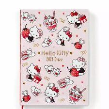 Hello Kitty 2020 A6 schedule note agenda Japan new Sanrio Type C