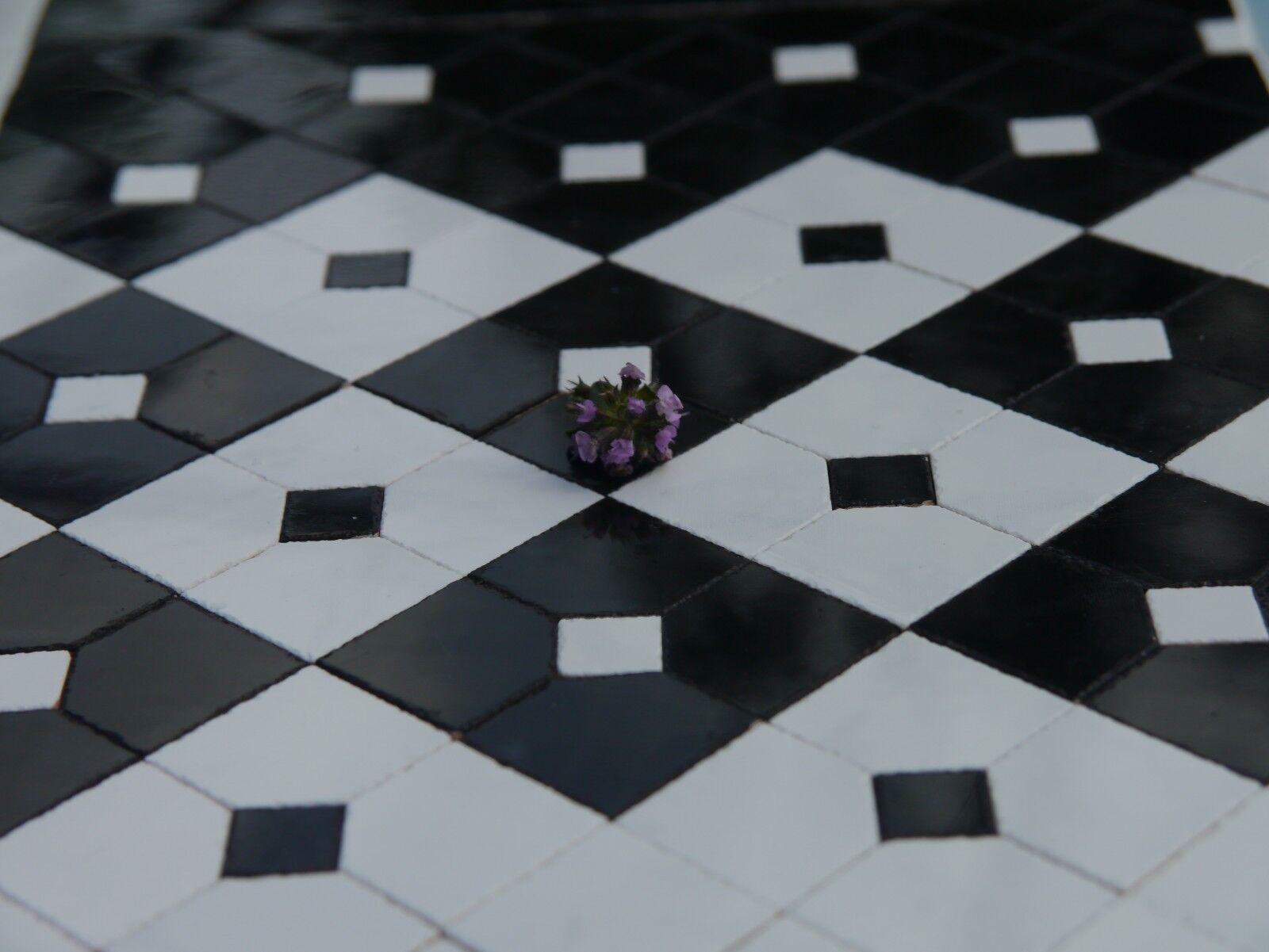 18 sq   Luxury Decorative Ceramic Dolls House Floor Tiles