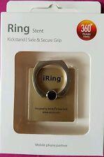 360° Hook Metal Ring Stand Holder Mount Finger Grip Stand fr Mobile Phone C
