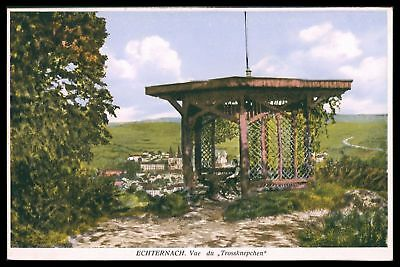 Ansichtskarten Briefmarken Ak Luxemburg Luxembourg Echternach Alte Ansichtskarte Old Postcard Cq55 Zur Verbesserung Der Durchblutung