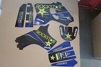 Rockstar Team Graphics Yamaha Yz80 1993-2001