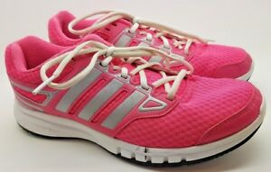 barba vamos a hacerlo Mm  Adidas Run Strong Trainers Adiprene Hot Pink Laced Light Weight &  Breathable 7   eBay