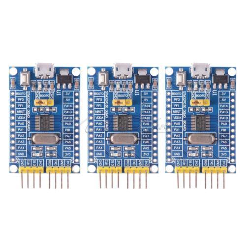 STM32F030F4P6 ARM CORTEX-M0 Core Mini System Development Board SWD//ISP MicroUSB
