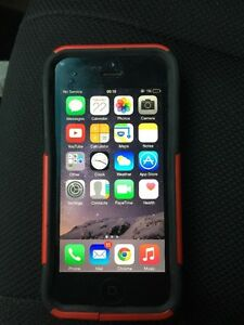 Apple iPhone 5 - 32GB - Black & Slate (AT&T) Smartphone ...
