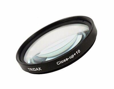 Nahlinse Close-Up 58 mm Macro 2 mit Filterbox