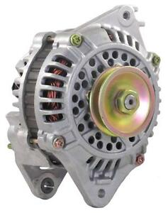 alternator caterpillar clark mitsubishi 4g63 4g64 4g15 4g33 4g52 rh ebay com Mitsubishi Sirius Engine Mitsubishi 4G52 Engine Manual