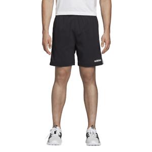 Détails sur Adidas Hommes Short Entraînement Essentials 3 Rayures Chelsea Course Sport