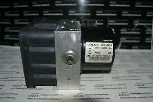 Modulo-ABS-Volvo-V50-C70-S40-4n512c405ga-30742654-30742665AA