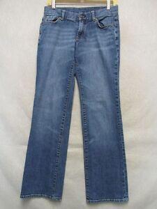 guter Verkauf Beförderung kommt an Details about A6901 Esprit Stretch High Grade Jeans Women 30x30
