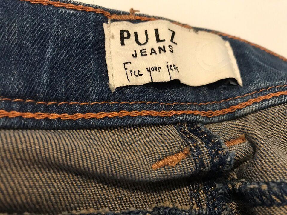 Jeans, Pulz, str. 33