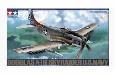 Tamiya 61058 1/48 Douglas A-1H Skyraider U.S. Navy