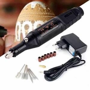 100V-240V-Mini-Electric-Grinder-Engraving-Pen-Grinding-Milling-Rotary-Drill-SET