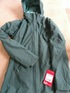 Face Jacket Womens New Ii W Triclimate Tags The Size M North Sample Coat x46Swx8