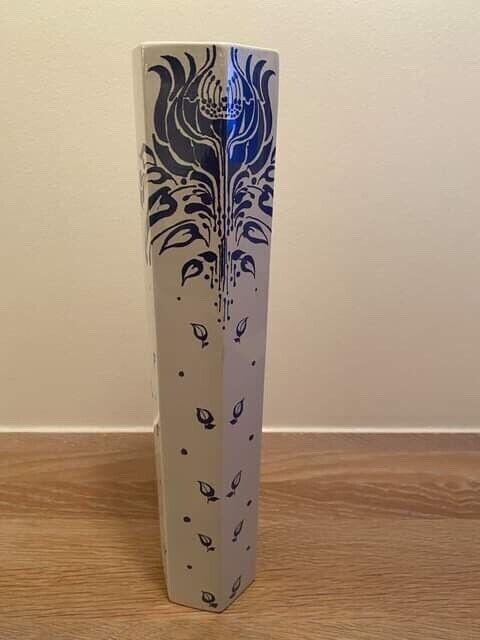 Vase, Vase, Bjørn. Wiinblad