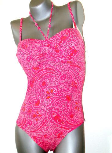 Nuovo Pink gb Fr Venus B Da Fascia Triumph Rosa Bagno 42 48 Costume 46 qZ0f8aw