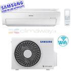 Climatizzatore Samsung AR6500M Wifi 12000 BTU AR12KSWSB INVERTER classe A++/A+