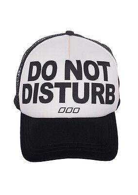NEW Lorna Jane Fitness Do Not Disturb Cap