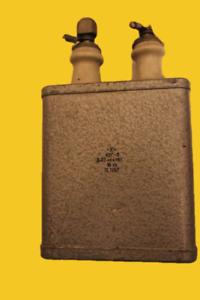 Capacitor paper-in-oil KBG-P 0.05 μf 10 kV HIGH VOLTAGE PULSE PAPER