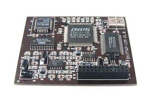 Terratec-Promedia-SY-TTWT-36-1-12ft-Mini-Wave-System-Wavetable-Crystal-CS9233-CQ