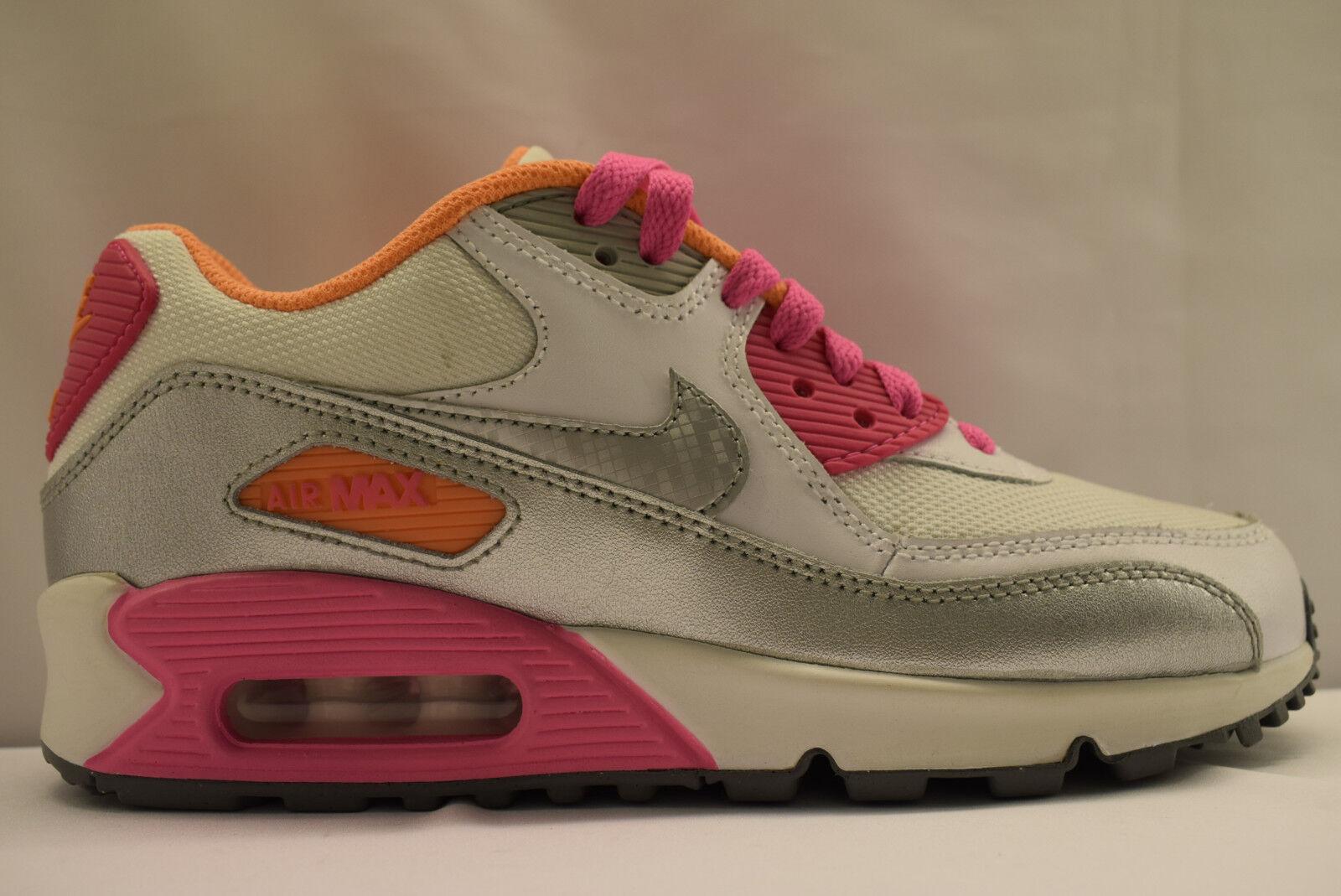 NIKE AIR MAX 90 724855 101 Sneaker Damenschuhe
