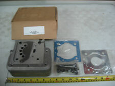 Air Compressor Cylinder Head S&S # S-21432 for Cummins ISX Ref# Wabco 9111539212