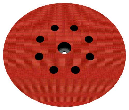 für Schleifteller Ersatz-Klett selbstklebend Schleifscheiben  DFS Stützteller
