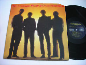 The-Cornelius-Bumpus-Quartet-Beacon-1983-Stereo-LP-VG
