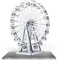 Fascinations Metal Works Ferris Wheel 3D Laser Cut Model Toys