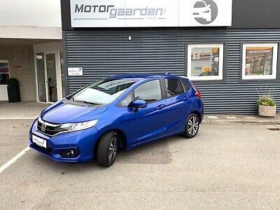 salg af Honda Jazz 1,3 i-VTEC Elegance - 2020