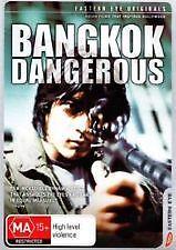 Bangkok-Dangerous-DVD-2005-REGION-4-Brand-new-Free-postage