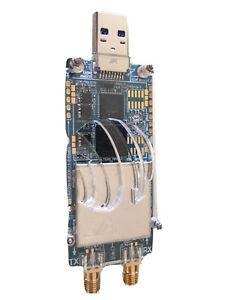 SDR Transceiver LimeSDR MiniLMS7002M10 MHz - 3.5 GHzFull-Duplex