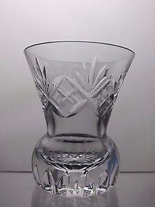 Lead-Crystal-Cut-Glass-Posy-Bud-Vase