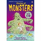 Stories of Monsters by Usborne Publishing Ltd (CD-Audio, 2007)