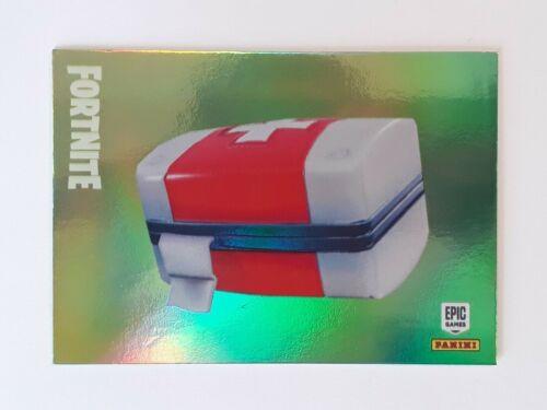 YOU CHOOSE PANINI FORTNITE Trading Cards ALL FOIL LISTING RARE EPIC LEGENDARY