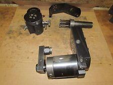 PASCAL CTU06-RS30 Hydraulic Swing Clamp